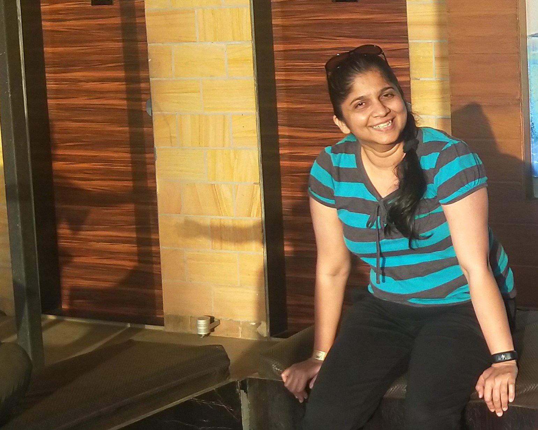 Anurada Casual