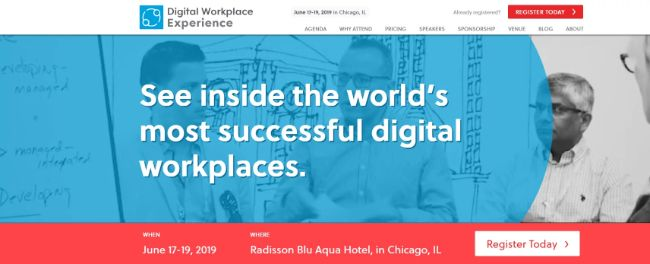 Digital Workplace Experience Conference-1